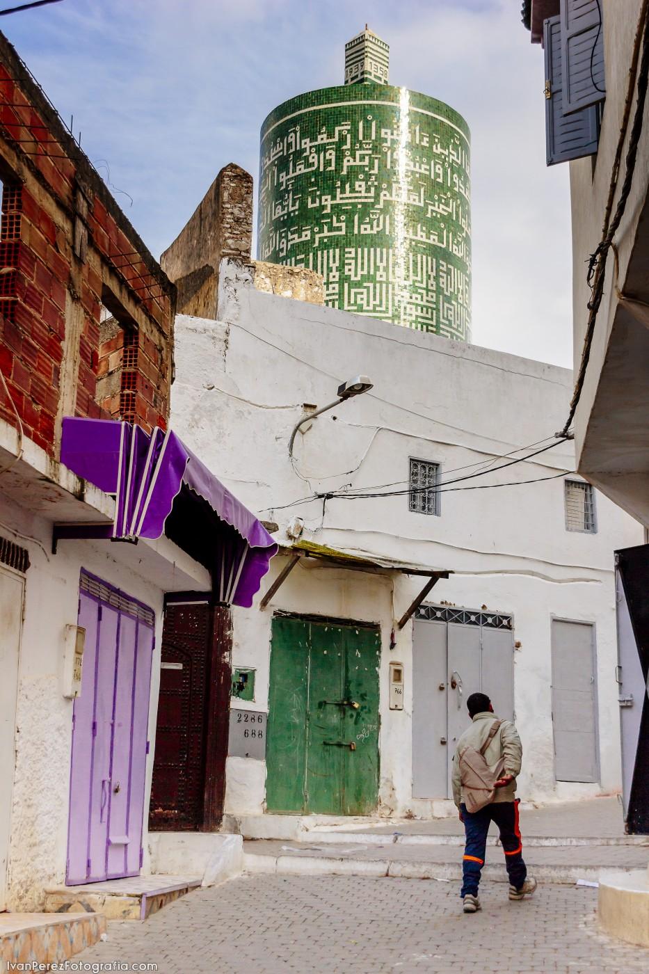mulay-idris-minarete-circular