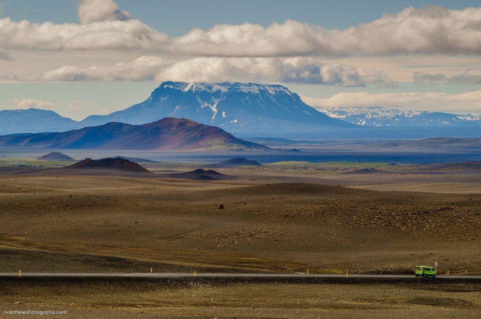 ISLANDIA – DATOS PRÁCTICOS