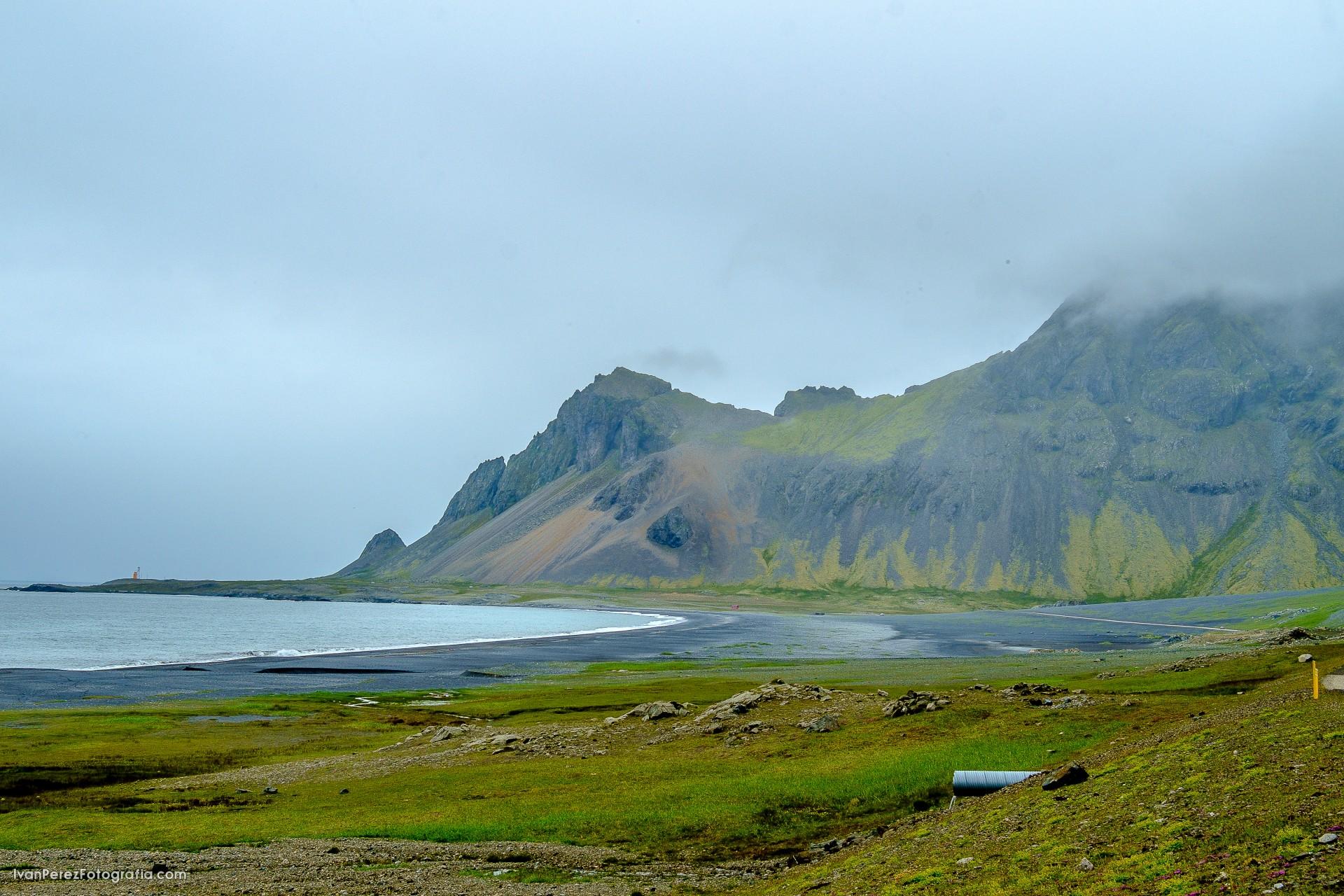 ISLANDIA SURESTE-2