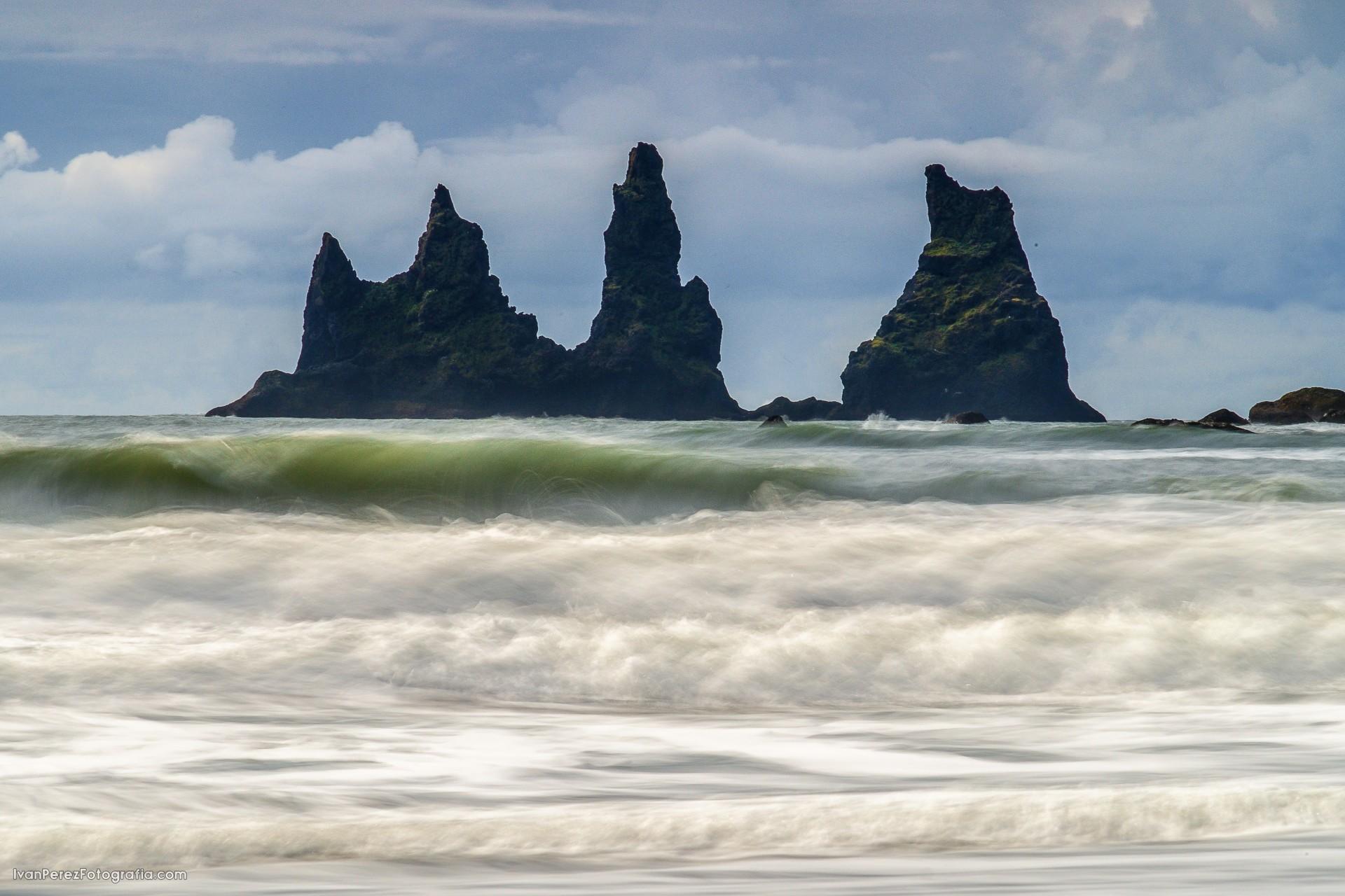 ISLANDIA VIK