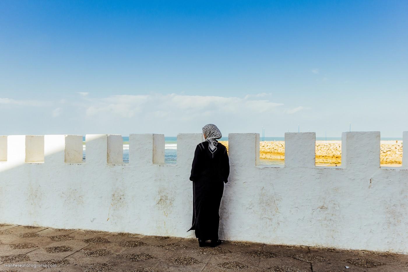 Assilah, Marruecos, 2015
