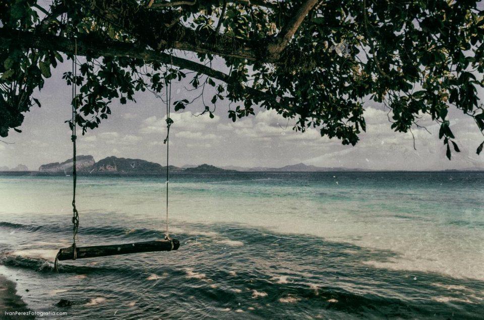 TAILANDIA EN 12 DÍAS - KOH LANTA