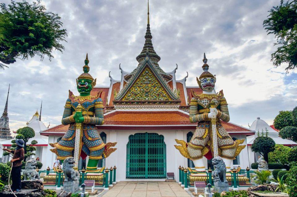 TAILANDIA EN 12 DIAS - BANGKOK