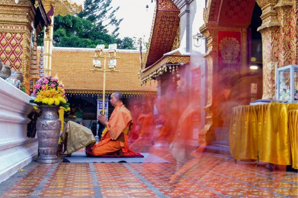 TAILANDIA EN 12 DÍAS - CHIANG MAI